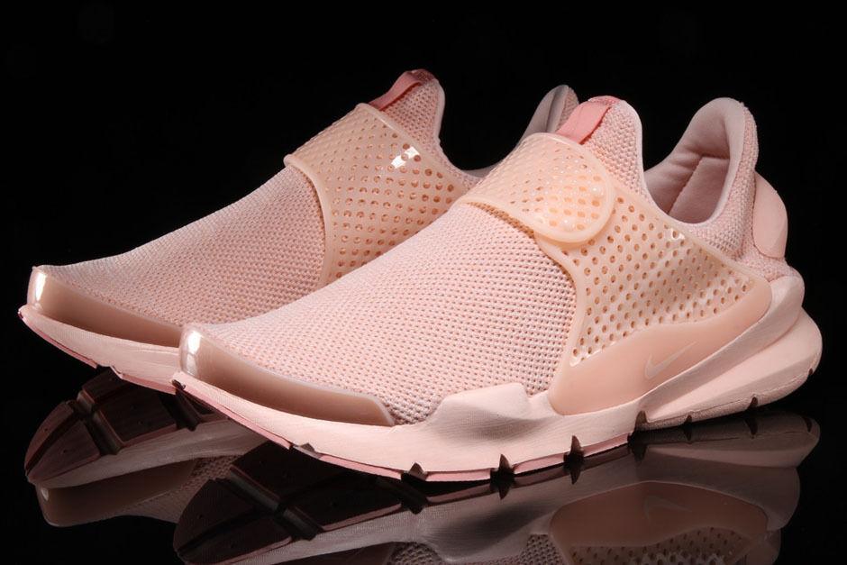 Para hombre NIKE SOCK DART TALLA 8 Running Naranja BR Ártico BREATHE Running 8 Zapatos  Ds 909551800 ee366a