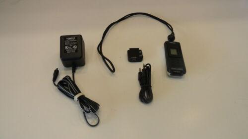 Netzteil Phonak Easylink Sender mit Adapter Jacke