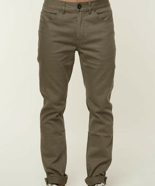 O'Neill Townes Modern Denim (32) Dark Charcoal