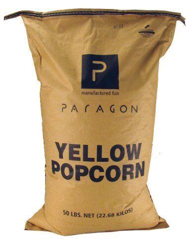 Paragon Manufactured Fun 1021 Country Harvest Bulk Yellow Corn 50 Lb Bag Ebay