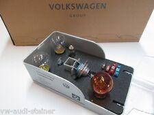 Original VW Lampenbox H7 Glühlampe Standlicht Blinklicht Sicherung 000998204P
