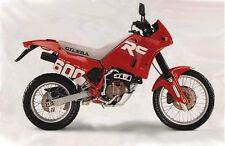 Adesivi Stickers per Moto Gilera rc 600 1990/1991