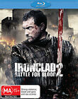 Ironclad 2 - Battle For Blood (Blu-ray, 2014)