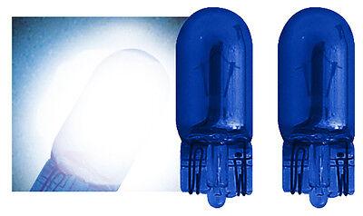 JEEP RENEGADE PLATE LIGHTS LUCI LAMPADINE TARGA SIMONI RACING WHITE XENON