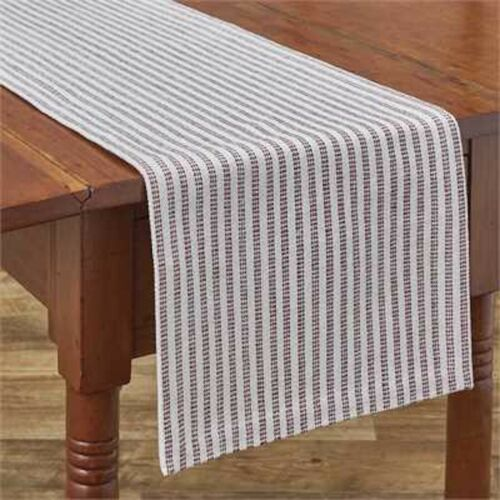 """Christmas Holiday Tree Stripe by Park Designs Table Runner 54/"""""""