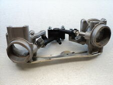 Aprilia Dorsoduro 750 #7503 Fuel Injectors & Housing
