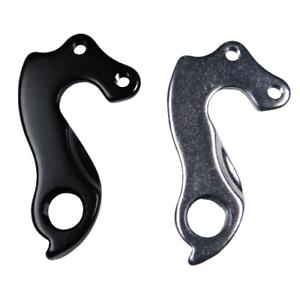 Derailleur Gear Hanger Kona Rocky Mountain Fuji Cinelli Storck Black Silver