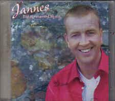 Jannes-Blijf Jij Vanavond Bij Mij Promo cd single