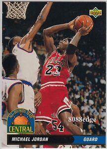 1992-93-UPPER-DECK-ALL-DIVISION-TEAM-AD9-MICHAEL-JORDAN-CHICAGO-BULLS-23