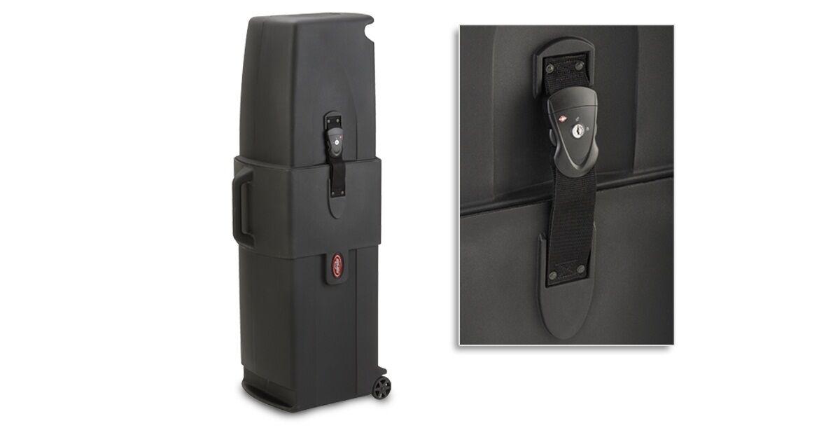 SKB 2SKB-R5017W stabiler Trolley-Koffer für z.B. Drum-Hardware