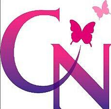 CN&Hair Bow
