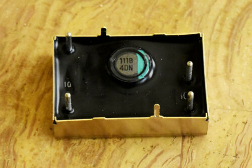 Isolated 12VDC to 12VDC Converter Cosel ZUS1R5 1212