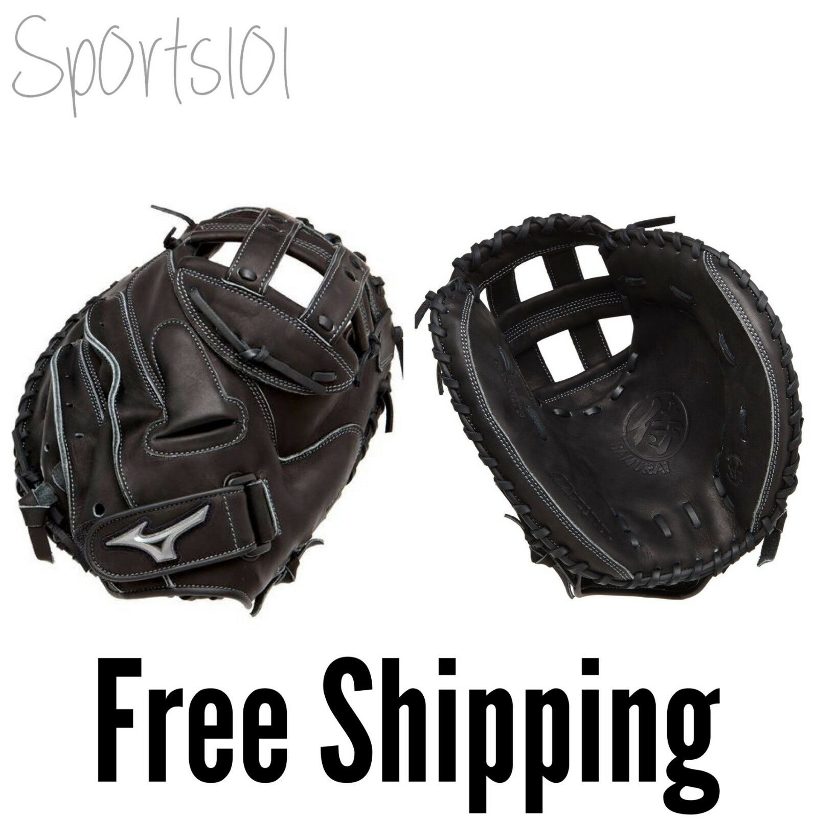 Mizuno Classic Series Samurai Fastpitch Softball Catchers Catchers Catchers Mitt 34.5  311940 5bb19f