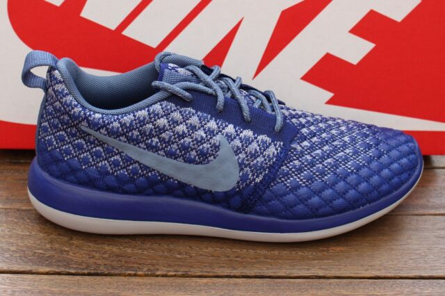 buy online a93c6 52d13 Womens Nike Roshe Two Flyknit 365 Trainers 861706-400 UK sz s 4,4.5