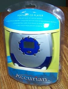 NEW DRIVERS: ACCURIAN MP3