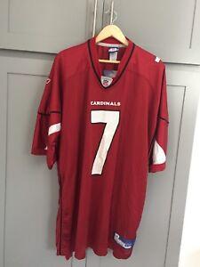 2c19917611d3 Image is loading NWT-AUTHENTIC-NFL-Matt-Leinart-7-Arizona-Cardinals-