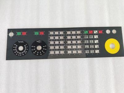 1PCS NEW 6FC5203-0AF04-1BA0 OP080T Membrane keyboards