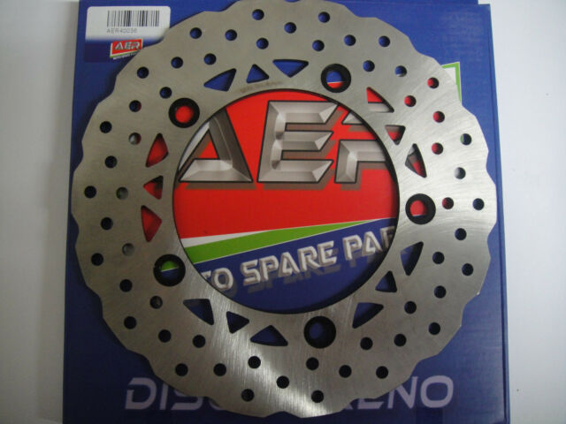 DISCO FRENO AER 40036 TRASERO KYMCO 500 XCITING 2007 2008 2009