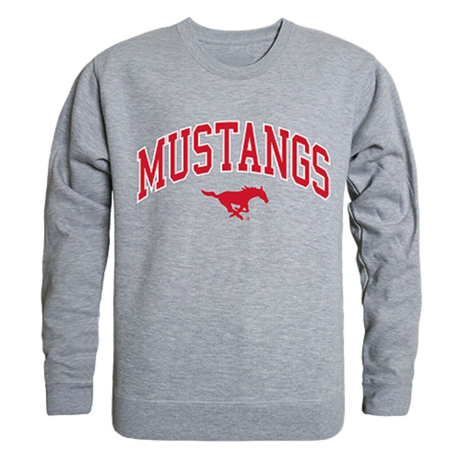 Southern Methodist University Mustangs SMU Sweater - Officially Licensed