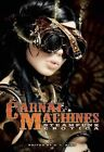 Carnal Machines Steampunk Erotica by King D. L. EDT Paperback