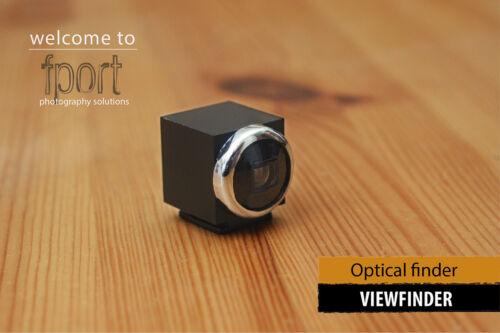 Finder Mirino per fotocamera Mamiya UNIVERSALE 6X9 50mm 65mm 75mm 90mm 100mm l/'obiettivo