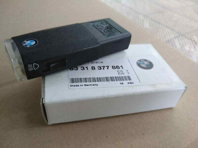 8360066 BMW Genuine Chargeable Hand Torch//Lamp Glove Boxes