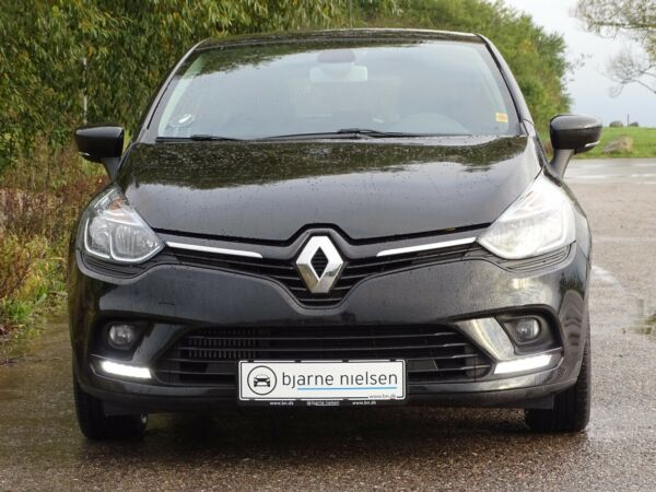 Renault Clio IV 0,9 TCe 90 Zen - billede 1