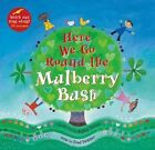Here We Go Round The Mulberry Bush a Barefoot Singalong by Sophie Fatus 2011