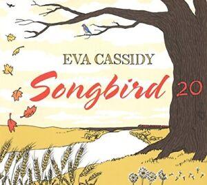 Eva-Cassidy-Songbird-20-CD