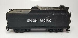 Vintage-Bachmann-UNION-PACIFIC-721-Train-Coal-Car-4-034-Freight-Car-used-for-Coal