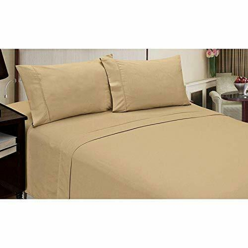 Scala Bedding Items Egyptian Cotton 1000 Thread Count Cal King Size All Colors