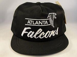 Kids-Size-4-7-NFL-Atlanta-Falcons-Vintage-Snapback-Hat-Cap-Annco