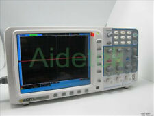 "OWON sds6062 60mhz 500msa/s 2ch o 'Scope 8""lcd W/VGA out battery NEW 3 YRS wrrran"