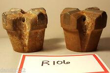 2 14 Carbide Rock Cross Drill Bits R106