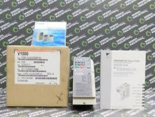 New Yaskawa Cimr Vu2a0004faa Variable Frequency Drive Rev A