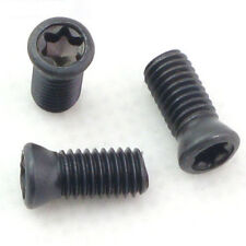 5pcs M2 Cnc Torx Screws Cutter Head Blade Screw Plum Socket Bolt 129 Grade