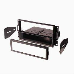 2004 2005 2006 2007 2008 pontiac grand prix single din radio dash install kit ebay. Black Bedroom Furniture Sets. Home Design Ideas