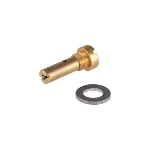 Pumpenventil mit Dichtung für Petromax und Geniol HK150-500 Teil10-83
