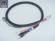 DODGE RAM DIESEL 5.9 1994 - 1997  BATTERY WIRING HARNESS CABLE POSITIVE TERMINAL