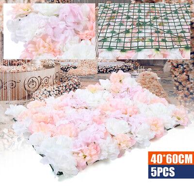 Blumenregal Bogen Hintergrund Stand Fit Hochzeitstag Party Frame Dekoration DHL