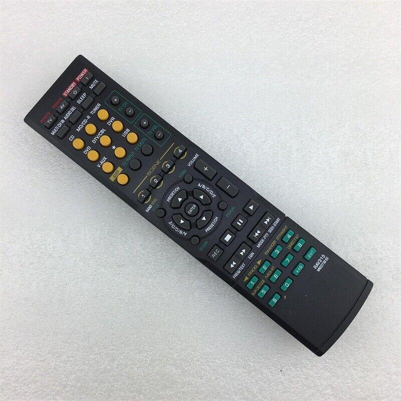 Calvas New remote control for YAMAHA TV amplifier remote controller RAV476 RAV481 RAV483