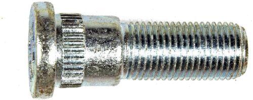 Wheel Lug Stud Rear,Front Dorman 610-109