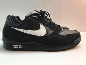Nike Air Wildwood Vintage ACG Black