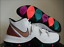 thumbnail 1 - New Nike Kyrie 5 BHM White Metallic Red and Bronze BQ6237-100 Size 12.5 No Lid