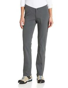 15499397 Details about Columbia Women's Just Right Straight Leg Pant- Short Size 12