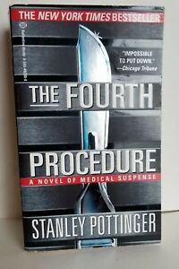 Stanley Pottinger The Forth Procedure On Line Book Store Sale Buy Books Online 1 Ebay