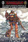 24 Hour Comics People 3: Rise of the Machines by Stan Yan (Paperback / softback, 2010)
