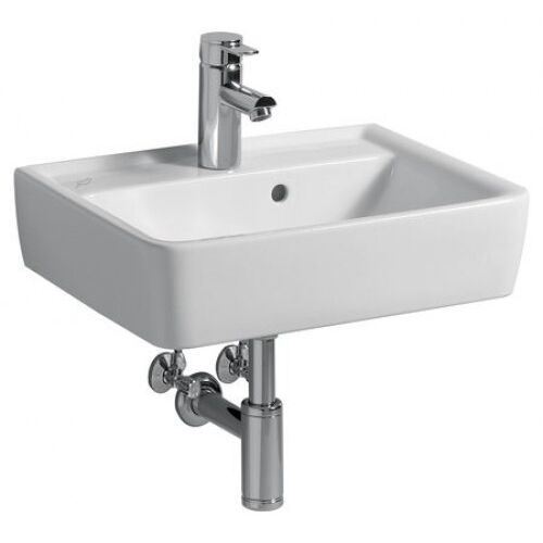 Keramag Handwaschbecken Renova Nr.1 Plan 50 x 38 cm 272150 272151 272152 272153