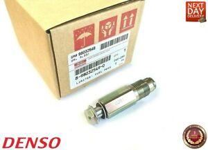 Per NISSAN NAVARA D40 PATHFINDER R51 CABSTAR 2.5 DCI Rail valvola limitatrice di pressione