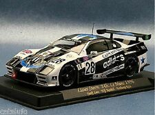 Fly A103 Lister Storm - Newcastle United Le Mans 1996